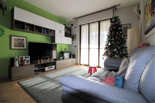 Appartamento in vendita a Pianezza, Confine Alpignano, 115 mq - Foto 20