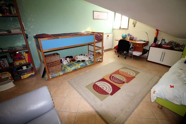 Appartamento in vendita a Pianezza, Confine Alpignano, 115 mq - Foto 9