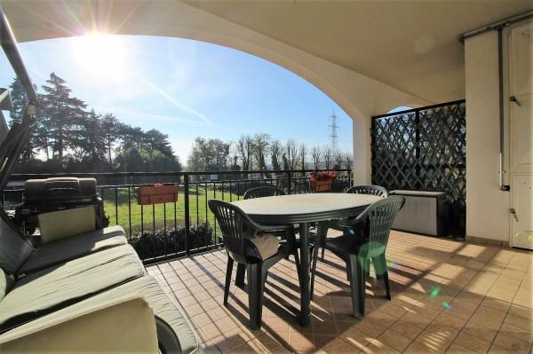 Appartamento in vendita a Pianezza, Confine Alpignano, 115 mq - Foto 22