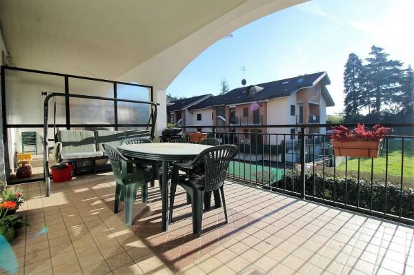 Appartamento in vendita a Pianezza, Confine Alpignano, 115 mq - Foto 6