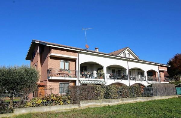 Appartamento in vendita a Pianezza, Confine Alpignano, 115 mq - Foto 5