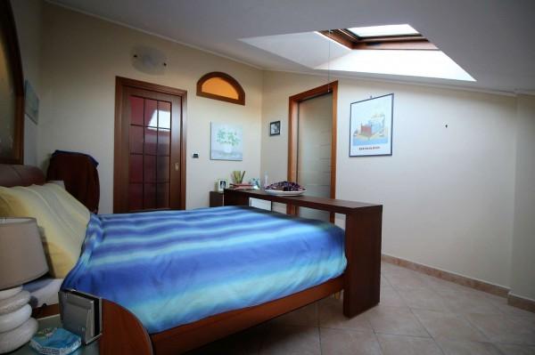 Appartamento in vendita a Pianezza, Confine Alpignano, 115 mq - Foto 12