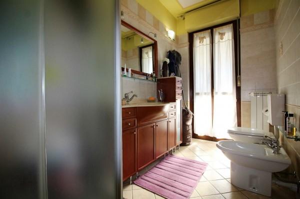 Appartamento in vendita a Pianezza, Confine Alpignano, 115 mq - Foto 15