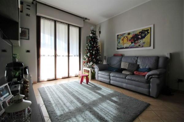Appartamento in vendita a Pianezza, Confine Alpignano, 115 mq - Foto 19