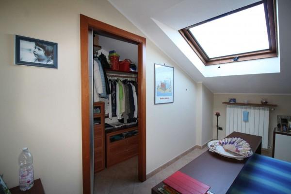 Appartamento in vendita a Pianezza, Confine Alpignano, 115 mq - Foto 11