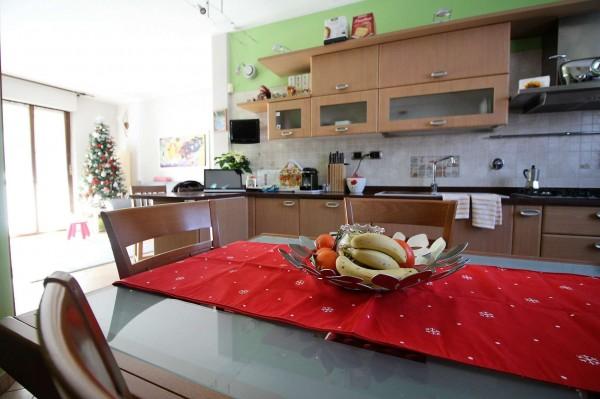 Appartamento in vendita a Pianezza, Confine Alpignano, 115 mq - Foto 8