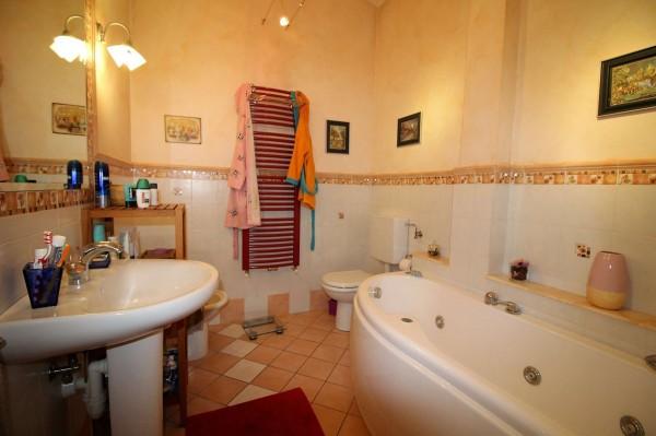 Appartamento in vendita a Pianezza, Confine Alpignano, 115 mq - Foto 14