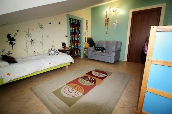 Appartamento in vendita a Pianezza, Confine Alpignano, 115 mq - Foto 10