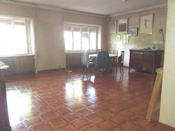 Appartamento in vendita a Roma, Tor Marancia, 90 mq