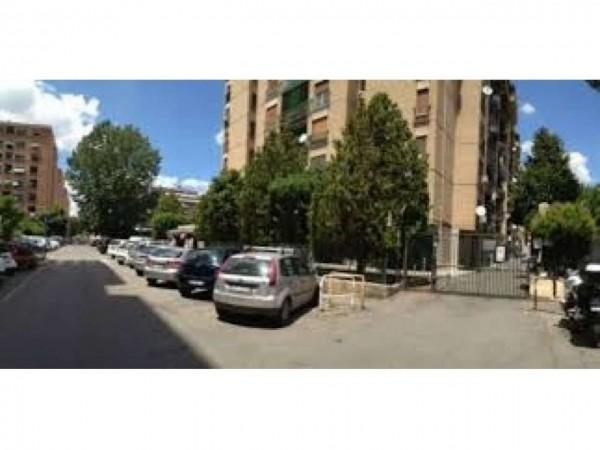 Appartamento in vendita a Roma, Magliana, 130 mq