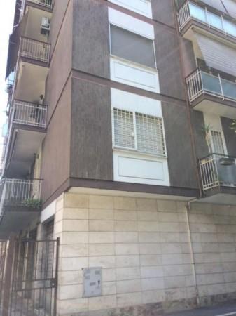 Appartamento in vendita a Roma, Magliana, 70 mq