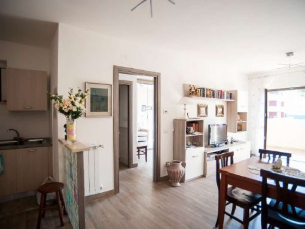 Appartamento in vendita a Roma, Tor Sapienza, 50 mq