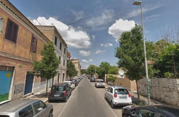 Appartamento in affitto a Roma, Quadraro, Arredato, 45 mq