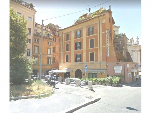 Appartamento in vendita a Roma, Ripetta -vittorio Emanuele- Palatino, 119 mq