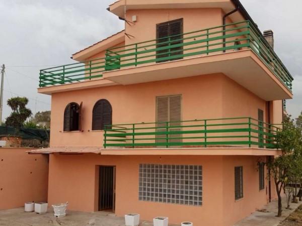 Appartamento in vendita a Aprilia, La Cogna, 150 mq