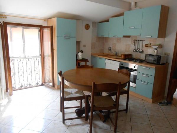 Appartamento in affitto a Budrio, Centro, 45 mq