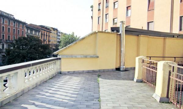 Appartamento in affitto a Milano, Porta Romana, Arredato, 70 mq