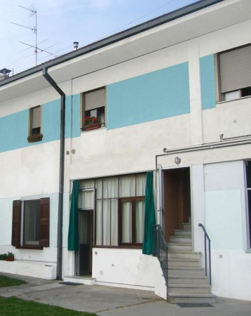 Immobile in vendita a Provaglio d'Iseo, Centro Storico, Con giardino, 310 mq