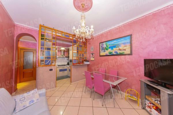 Appartamento in vendita a Milano, Affori, 65 mq