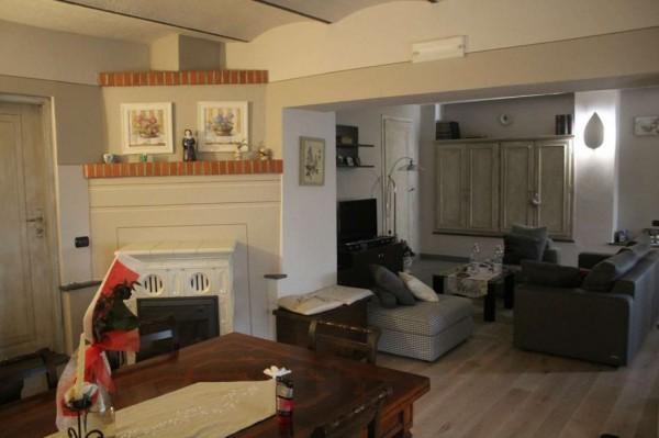 Casa indipendente in vendita a Caraglio, Paschera San Carlo, Con giardino, 320 mq