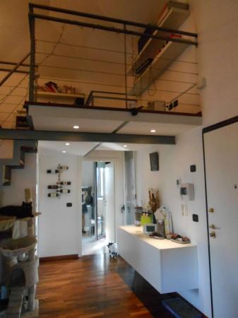 Appartamento in vendita a Bologna, 95 mq