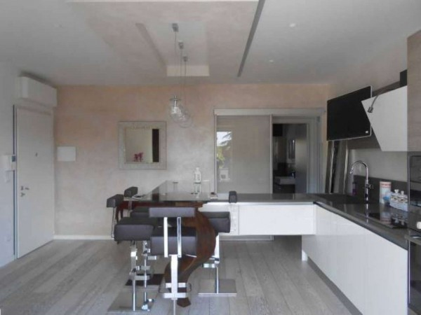 Appartamento in vendita a Castenaso, Arredato, 115 mq