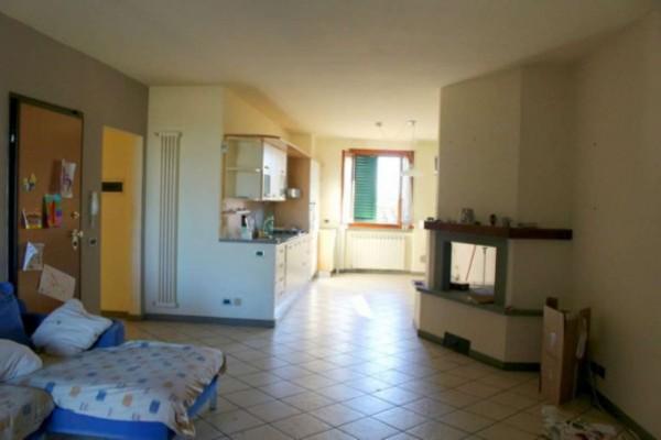 Appartamento in affitto a San Casciano in Val di Pesa, 90 mq