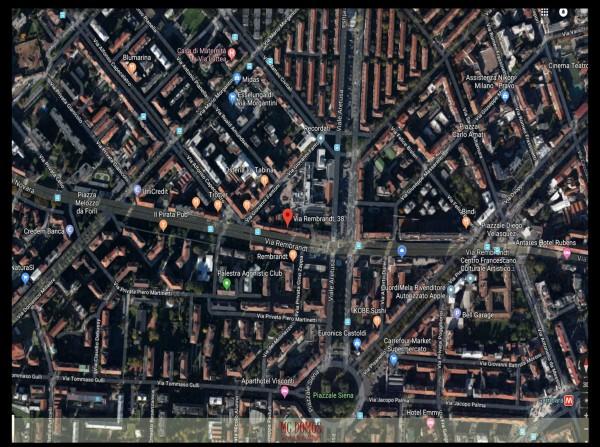 Appartamento in vendita a Milano, Rembrandt, 75 mq - Foto 3