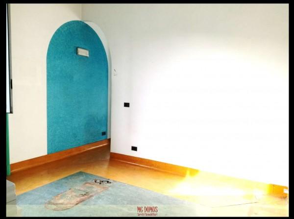 Appartamento in vendita a Milano, Rembrandt, 75 mq - Foto 12