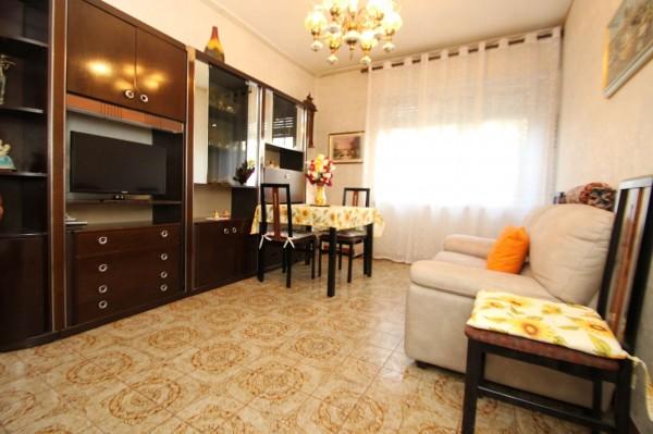 Appartamento in vendita a Torino, Falchera Vecchia, 110 mq