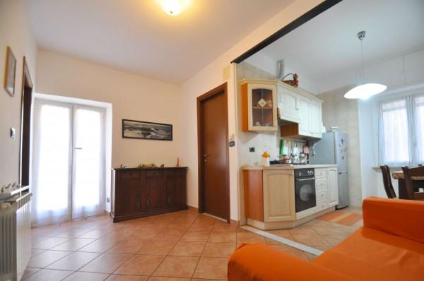 Appartamento in vendita a Genova, Sestri Ponente, Arredato, 50 mq
