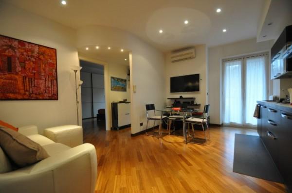 Appartamento in affitto a Genova, Arredato, 50 mq