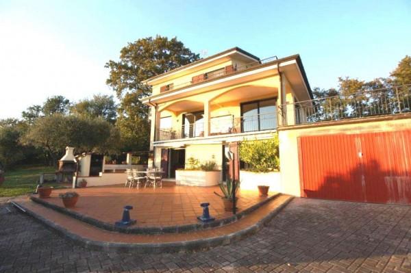 Villa in vendita a Bolano, Ceparana, Con giardino, 300 mq