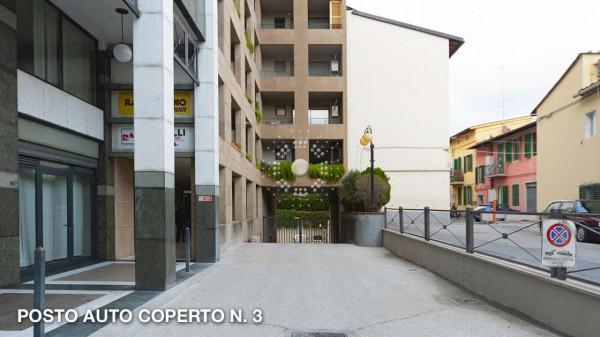 Immobile in affitto a Firenze, 21 mq