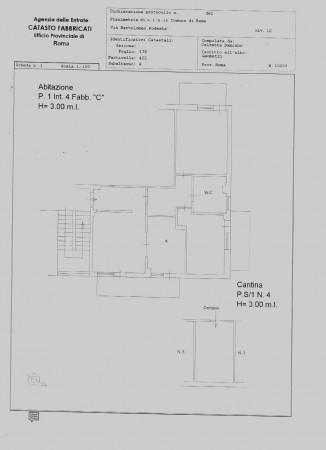 Appartamento in vendita a Roma, Ottavia, 95 mq - Foto 2