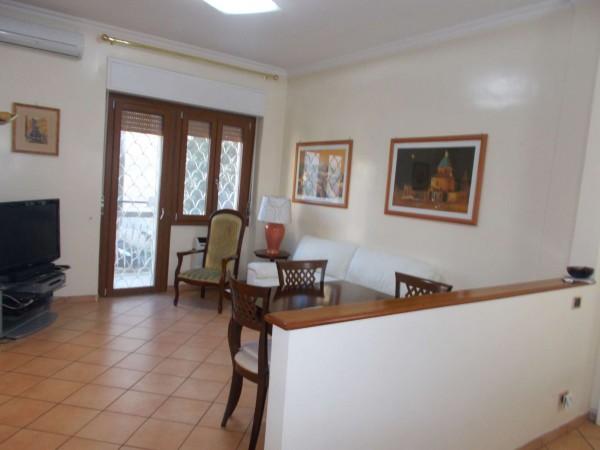 Appartamento in vendita a Roma, Ottavia, 95 mq - Foto 24