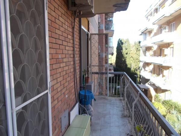 Appartamento in vendita a Roma, Ottavia, 95 mq - Foto 8