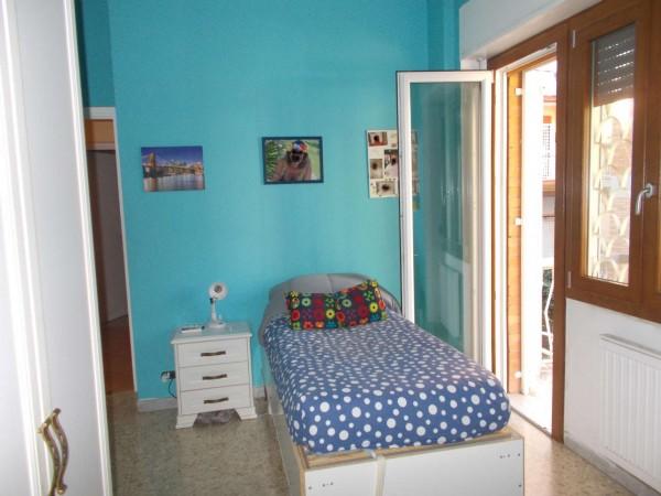Appartamento in vendita a Roma, Ottavia, 95 mq - Foto 13