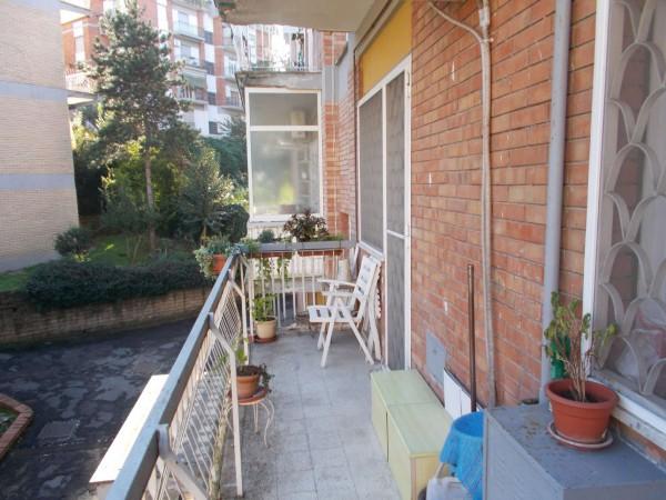 Appartamento in vendita a Roma, Ottavia, 95 mq - Foto 9