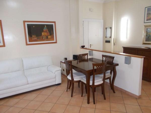 Appartamento in vendita a Roma, Ottavia, 95 mq - Foto 23