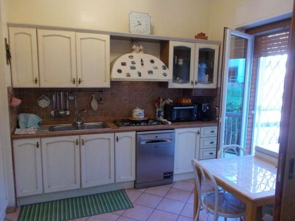 Appartamento in vendita a Roma, Ottavia, 95 mq - Foto 21
