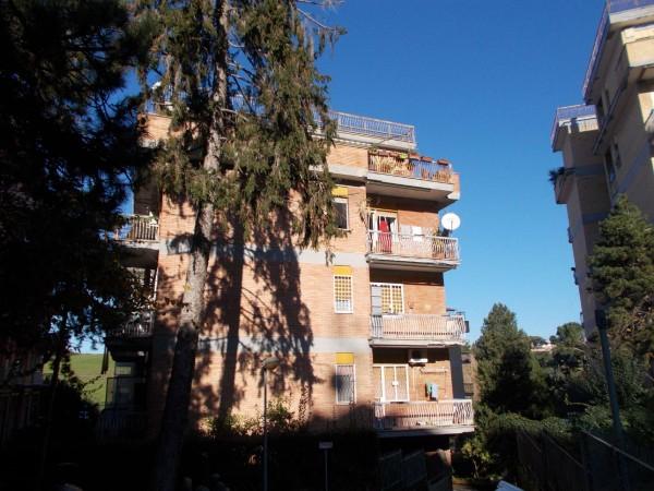 Appartamento in vendita a Roma, Ottavia, 95 mq - Foto 3