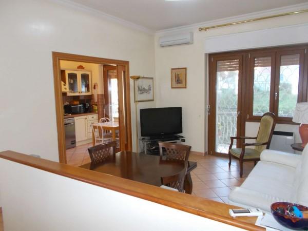 Appartamento in vendita a Roma, Ottavia, 95 mq - Foto 1
