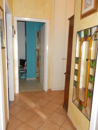 Appartamento in vendita a Roma, Ottavia, 95 mq - Foto 19