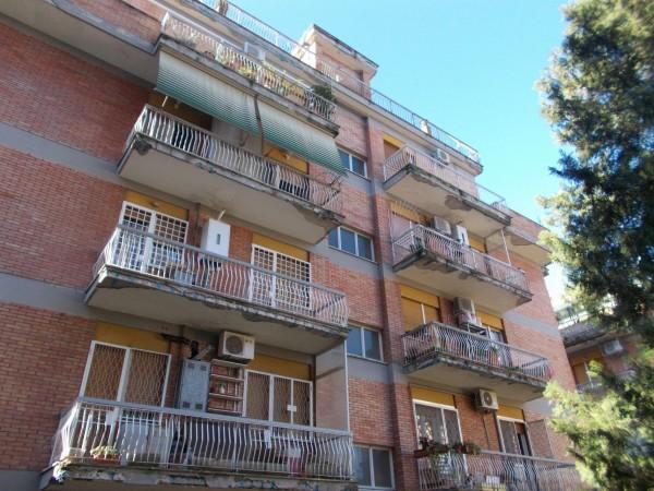 Appartamento in vendita a Roma, Ottavia, 95 mq - Foto 4