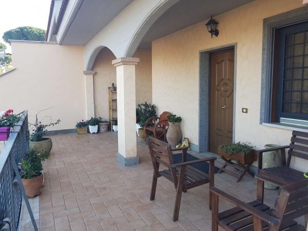 Villa in vendita a Roma, Torresina, Con giardino, 250 mq - Foto 18