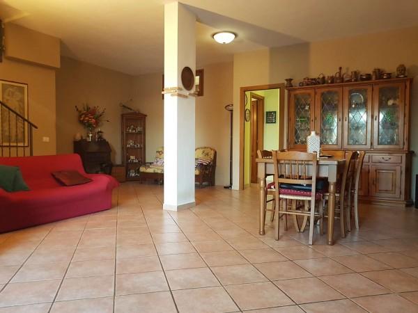 Villa in vendita a Roma, Torresina, Con giardino, 250 mq - Foto 25