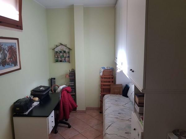 Villa in vendita a Roma, Torresina, Con giardino, 250 mq - Foto 5