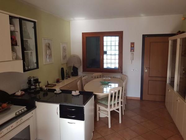 Villa in vendita a Roma, Torresina, Con giardino, 250 mq - Foto 14