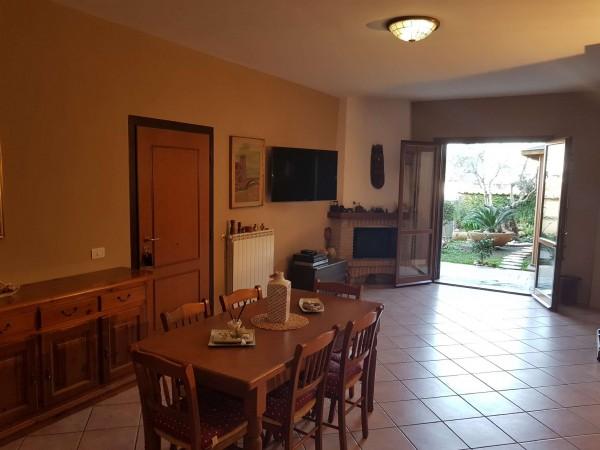 Villa in vendita a Roma, Torresina, Con giardino, 250 mq - Foto 29
